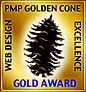 Goldewn Pinecone Award