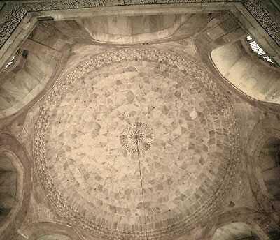 Explore The Taj Mahal